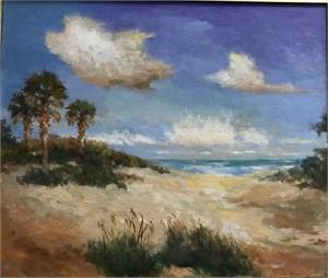 Summer Beach, II