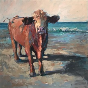 Hooves in the Sea, 2019