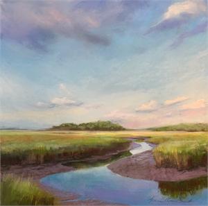 Marsh Peace, 2019