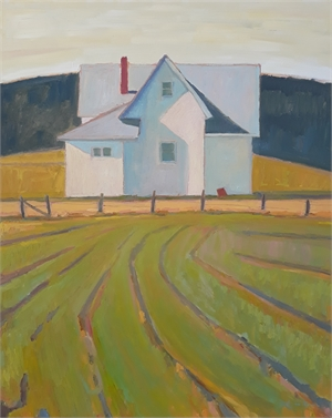 Farm House , 2019