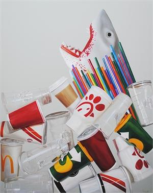 Straws, 2019