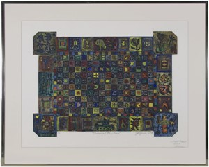 Floorboard Plus Four (1/1), 1967