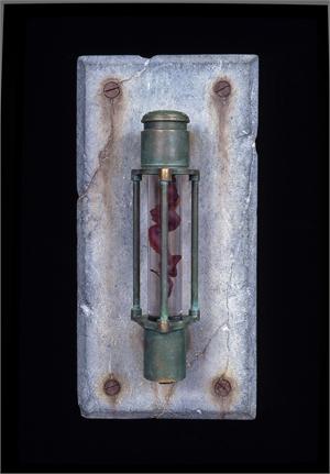The Five Horrors IV by Steve Brudniak