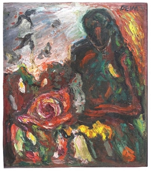 Orpheas and The Rose, 1980s