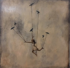 Learning to Fly, 2019
