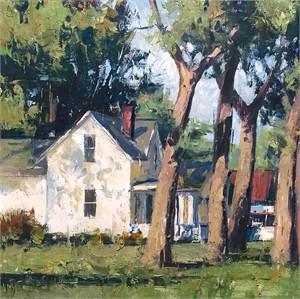 Carson's Farmhouse