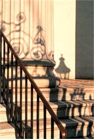 Shadows at Hibernian Hall