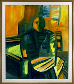 Self Portrait, 1965