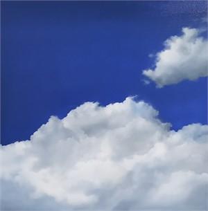 Summer Sky, 2018