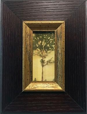 Tree #406, 2018