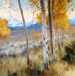 Autumn's Ebb - Encore