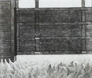 Garage Bestiary Q 11/60 (11/60)