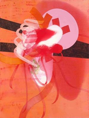 Catalonian Jasmine by Kuzana Ogg