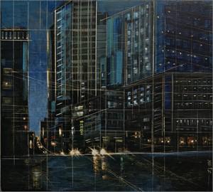 Small Metropolis 32, 2019