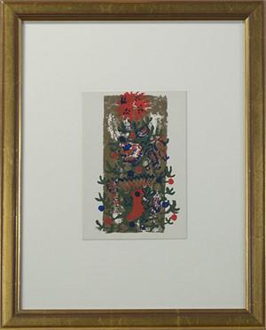 O'Tannenbaum, c.1947