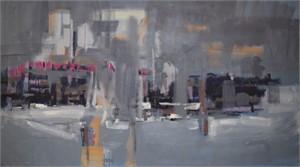 Untitled (Grey), c. 1960