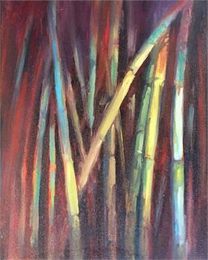 Bamboo V