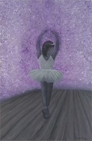 Ballerina, 2019