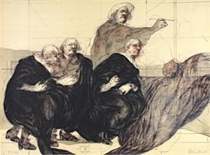 La Guilde Des Chirurgiens (95/160), 1972