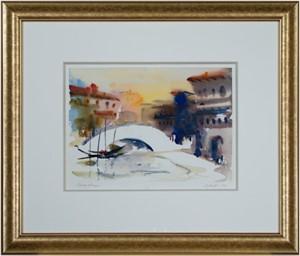 Venice Shapes, 2005