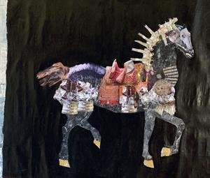 Horse, 2020