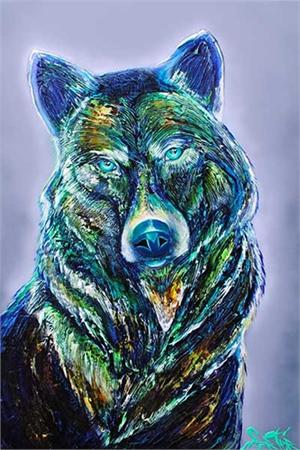 Wolf 186549, 2020
