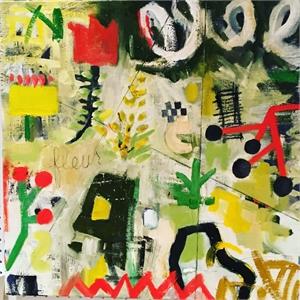 Le Jardin by Debby Alphin