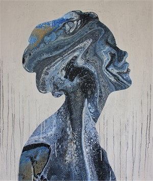 blue onyx, 2018