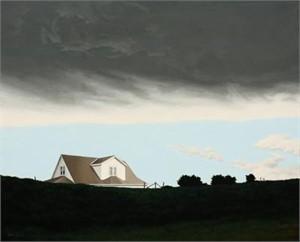 Threatening Rain, 2009