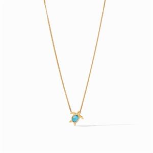 Turtle Delicate Necklace, 2020