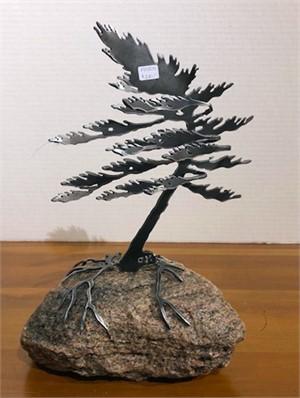 Windswept Pine #3315