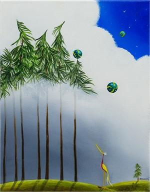 Too by Sheila Bohanon