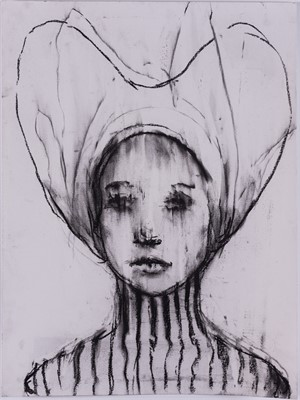 Study for Acolyte