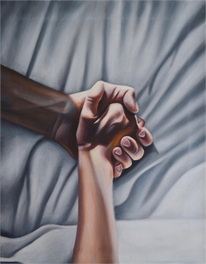 Arm Wrestling: Loser Makes The Bed by Tori Bilas