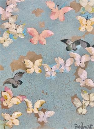 Kaleidoscope by Gary Bodner