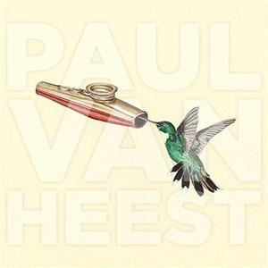 Hummingbird With Kazoo (3/95)
