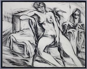 Nude, 1972