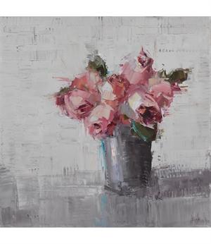 The Bouquet, 2020
