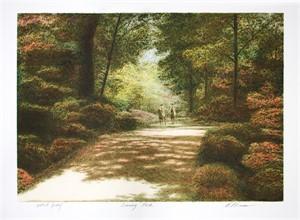 Sunny Path, 1998