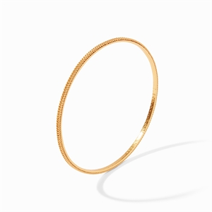 Calypso Stacking Bangle by Julie Vos