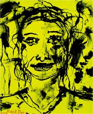 Samantha, 2000