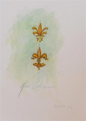 Fleur de Lis, 2006