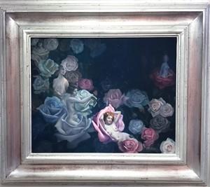 Girls & Roses, 2018