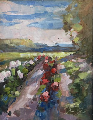 Flower Feilds Edisto