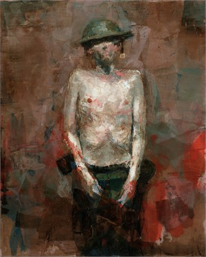 Unknown Soldier, 2011