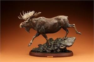 Yukon Bull