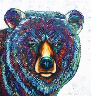 Bear 183912, 2019