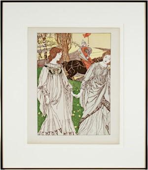 Le Passant, 1898