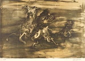 Don Quichotte, c1968