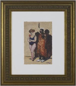 Les Artistes du Cirque, 2010